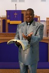 Bishop Titus B. Deas, Jr.